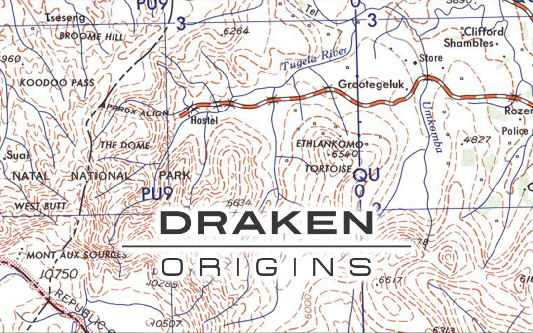 Draken Origins – episode 2